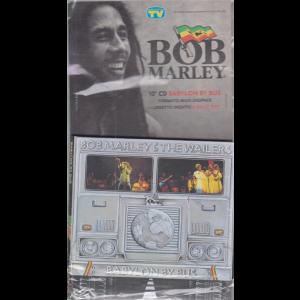 Gli speciali musicali di Sorrisi -n. 16 -  30/10/2020 - Bob Marley - 10° cd - Babylon by bus - settimanale