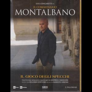 Luca Zingaretti in Il commissario Montalbano - Il gioco degli specchi - n. 30 3/11/2020 - settimanale