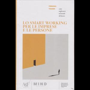 Personal Trainer - Lo Smart Working per le imprese e le persone - n. 8 - copertina rigida