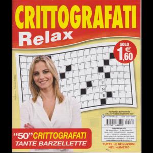 Crittografati Relax - n. 30 - bimestrale - novembre - dicembre 2020 -