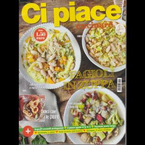 Ci Piace Cucinare ! - n. 195 - settimanale - 3/11/2020