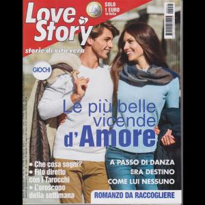 Love Story - n. 44 - settimanale - 10 novembre 2020