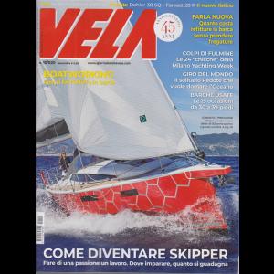 Il giornale della vela - n. 10 - novembre 2020 - mensile
