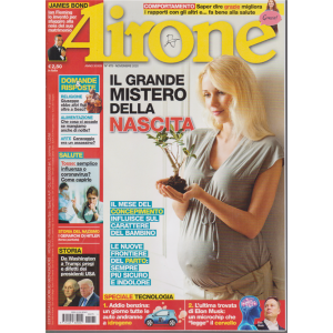 Airone - n. 475 - novembre 2020 - mensile