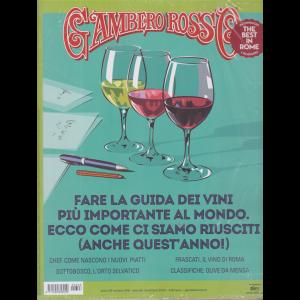 Il Gambero Rosso - n. 346 - mensile - novembre 2020 - 2 riviste