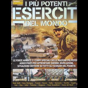 Guerre E Guerrieri Speciale - I più potenti eserciti del mondo - n. 6 - bimestrale . maggio - giugno 2019 -