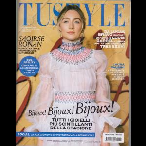 Tu Style - n. 47 - 3 novembre 2020 - settimanale