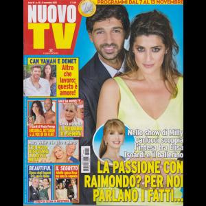 Nuovo Tv - n. 45 - 9 novembre 2020 - settimanale