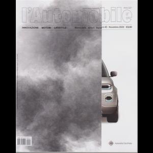 L'automobile - n. 45 - novembre 2020 -