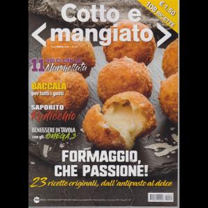 Cotto e Mangiato - n. 35 - mensile - 3 novembre 2020