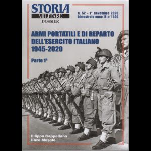 Abbonamento Storia Militare Dossier  (cartaceo  bimestrale)