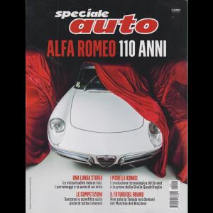 Speciale Auto - Alfa Romeo 110 anni -