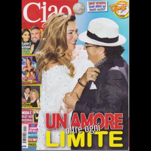 Ciao Donna - n. 9 - mensile - novembre 2020