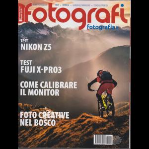 Tutti Fotografi - n. 11 - novembre 2020 - mensile