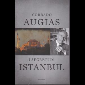 Corrado Augias - I segreti di Istanbul - n. 28 - 30 ottobre 2020 - settimanale
