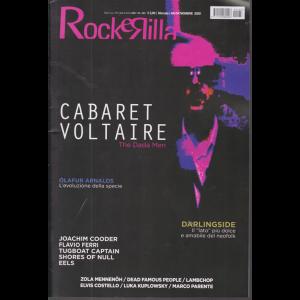 Rockerilla - n. 483 - mensile - novembre 2020
