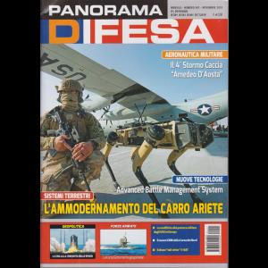 Panorama Difesa - n. 401 - mensile - novembre 2020