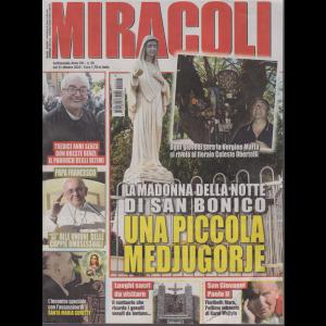 Miracoli e Misteri - n. 25 - settimanale - 31 ottobre 2020