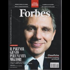 Forbes - n. 37 - mensile - novembre 2020