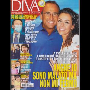Diva e Donna - n. 45 - settimanale femminile - 10 novembre 2020