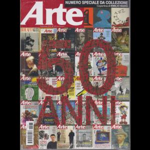 Arte - n. 567 - novembre 2020 - mensile