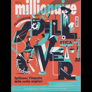Millionaire - n. 11 - novembre 2020 - mensile