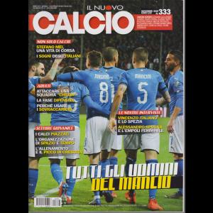Il Nuovo Calcio - n. 333 - novembre 2020 - mensile