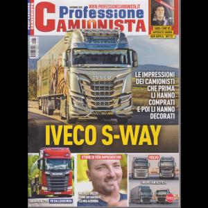 Professione Camionista - n. 263 - novembre 2020 - mensile
