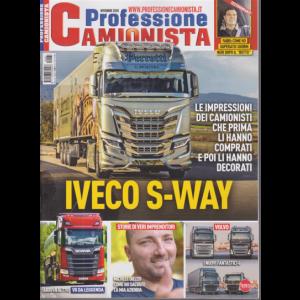 Abbonamento Professione Camionista (cartaceo mensile)