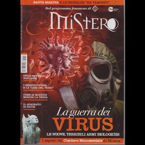 Rti Magazine - Mistero - n. 79 - 3 novembre 2020 - mensile