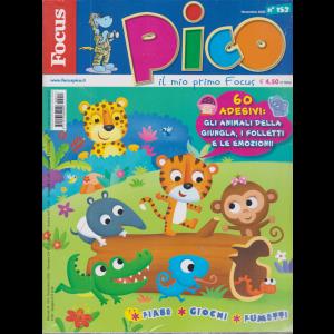Focus Pico - n. 153 - mensile - novembre 2020