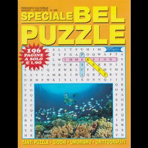 Speciale Bel Puzzle - n. 300 - maggio - luglio 2019 - 196 pagine -