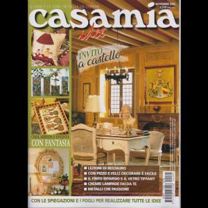 Casamia Idee - n. 262 - novembre 2020 - mensile