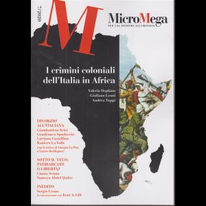 Micromega - n. 7 - 5/11/2020 - bimestrale -