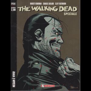 The Walking Dead speciale - Negan è vivo! - mensile - 29/10/2020 -
