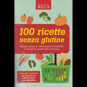 Alimentazione naturale - 100 ricette senza glutine - n. 61 - novembre 2020 -