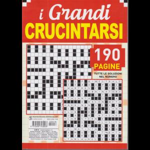 I Grandi Crucintarsi - n. 18 - novembre /dicembre 2020/gennaio 2021 - trimestrale - 190 pagine