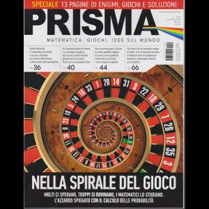 Prisma - n. 24 - novembre 2020 - mensile