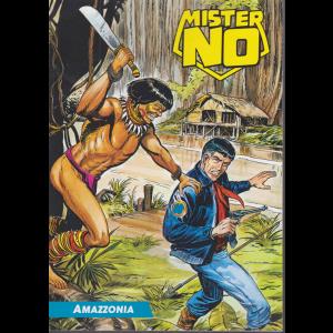 Mister No - Amazzonia - n. 2 - settimanale -