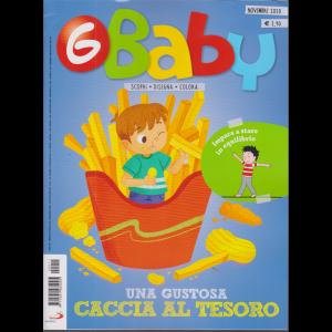 G-Baby - n. 11 - novembre 2020 - mensile