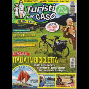 Turisti per caso  - n. 3 - mensile - 4/11/2020