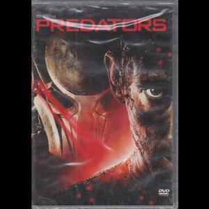 Mister Action - Predator - n. 24/2020 - bimestrale -