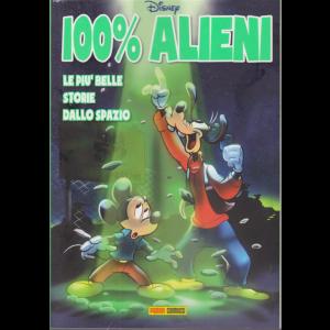 100% Alieni - n. 17 - bimestrale - 5 novembre 2020 -