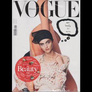 Vogue Italia - n. 842 - novembre 2020 - mensile