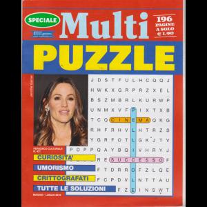 Speciale Multipuzzle - n. 421 - maggio - luglio 2019 - 196 pagine