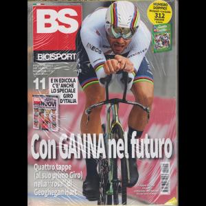 Bicisport - Bs - + La Guida alle scelte - n. 11 - mensile - novembre 2020 -312 pagine -  2 riviste