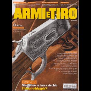 Armi e Tiro - n. 11 - novembre 2020 - mensile