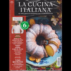 La cucina italiana - n. 11 - mensile - 3/11/2020