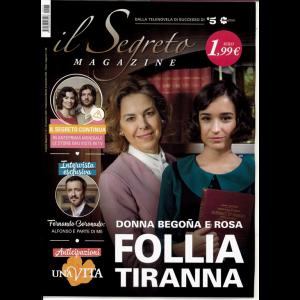Il Segreto Magazine - Mensile n. 75 Novembre 2020