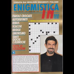Enigmistica In - n. 402 - mensile - dicembre 2020 - 100 pagine
